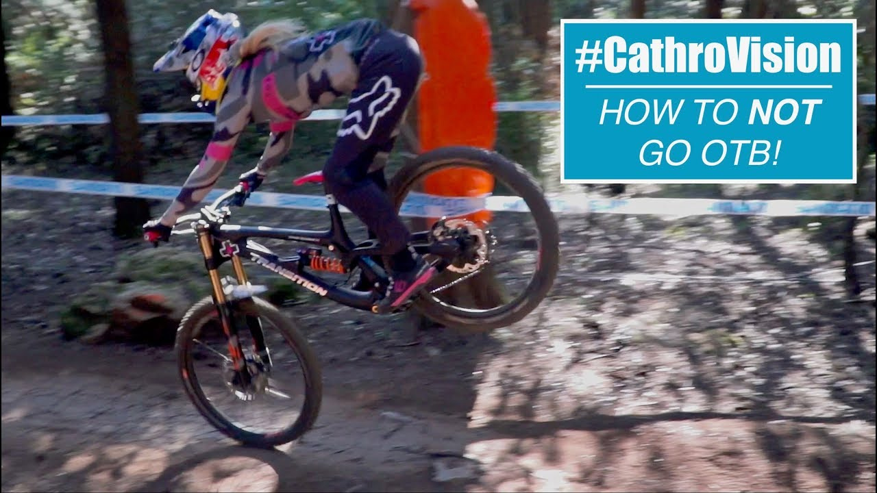 #CATHROVISION // Losinj World Cup Day 4 - How to NOT go over the bars