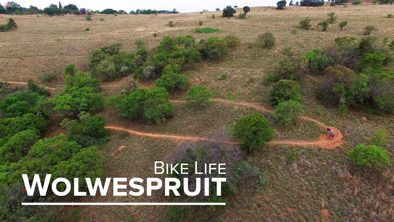 Bike Life - Wolwespruit Bike Park