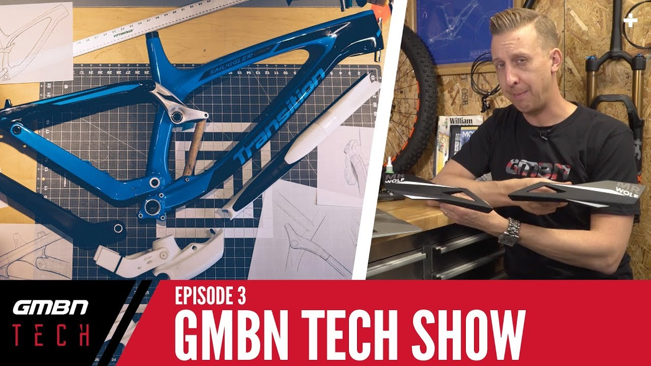 What Tech Could You Not Live Without?   GMBN Tech Show Ep. 3