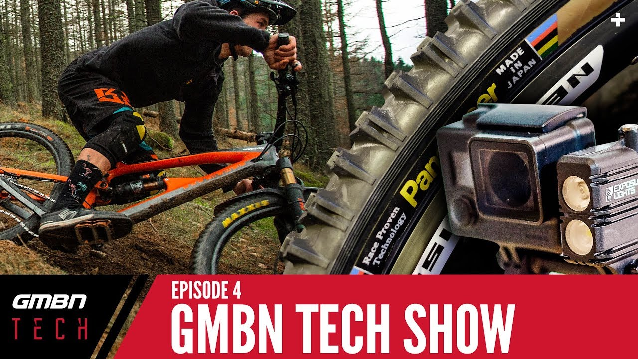 The Latest Mountain Bike Tech Products & News!   GMBN Tech Show Ep.4
