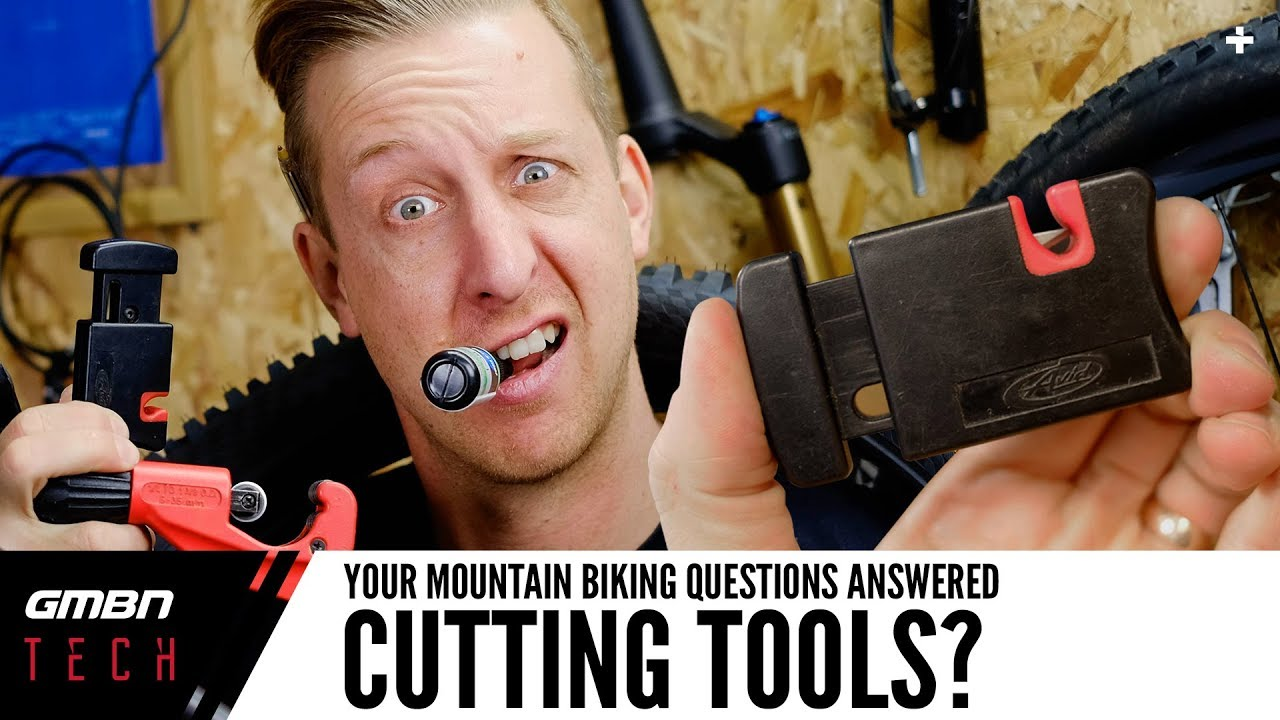 Ask GMBN Tech   How To Choose The Right Cutting Tool