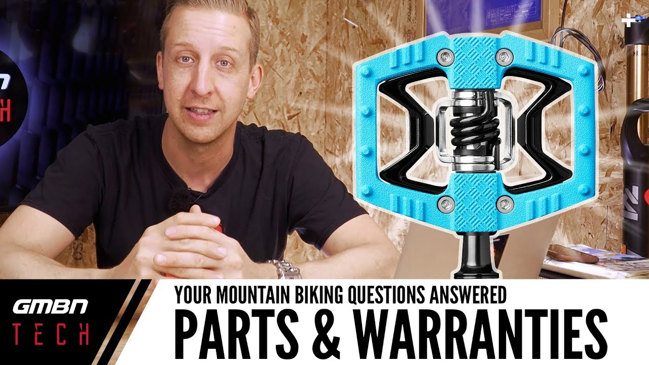When Does Using Your Mountain Bike Become Abusing It?   Ask GMBN Tech