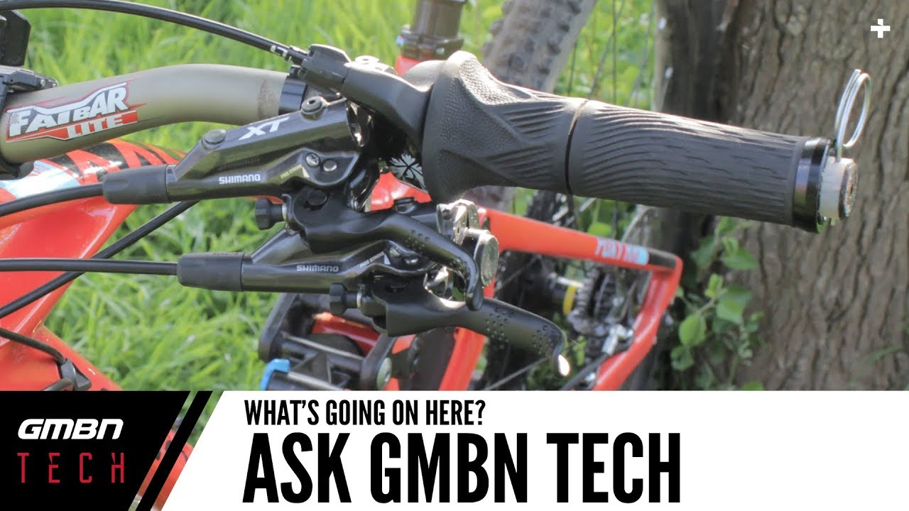 Flat Pedal Servicing, Sag Settings And Trailside Tips   Ask GMBN Tech