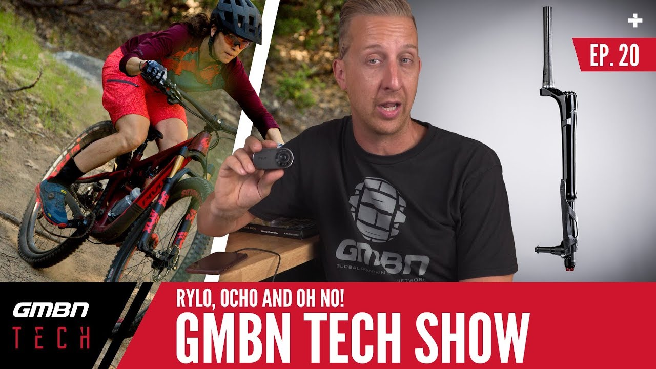 New Bikes, Forks & A 360° MTB Camera!   GMBN Tech Show Ep. 20
