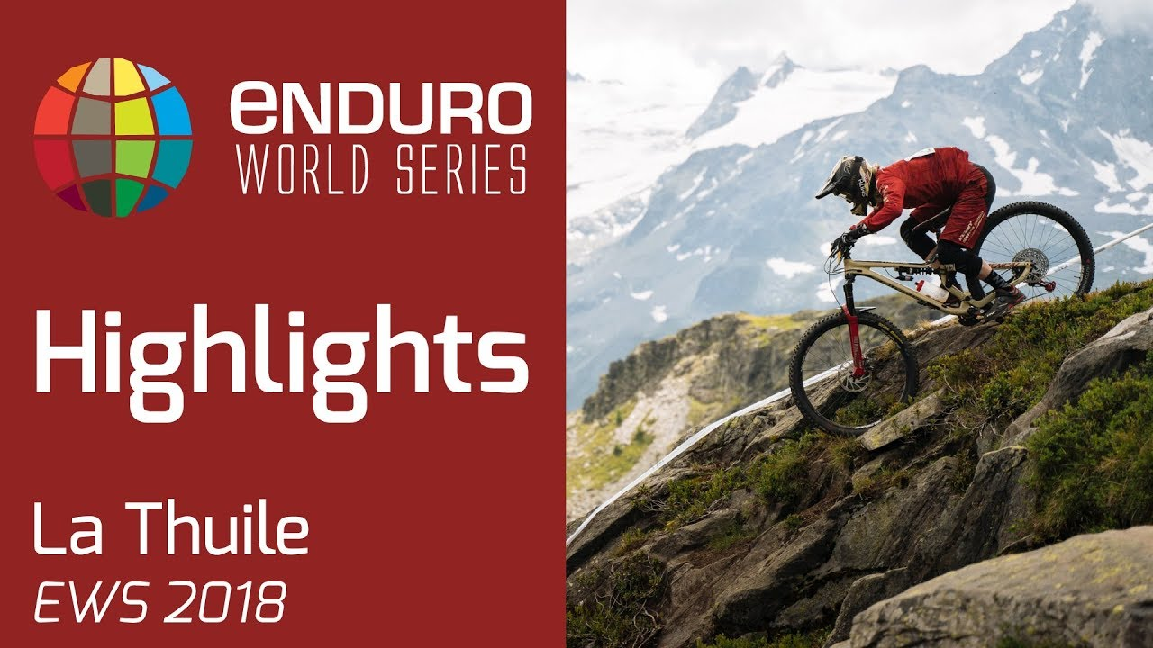 Full Highlights Round 5 | La Thuile, Italy 2018